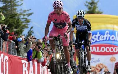 El ciclismo colombiano vive un momento de gloria
