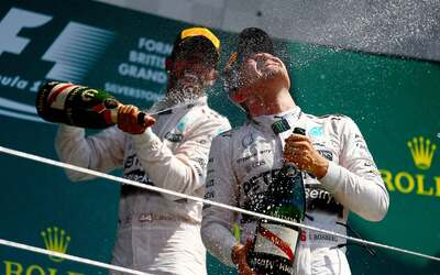 Webber ganó Mónaco y Alonso es líder del campeonato GettyImages-47954375...