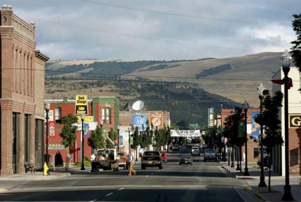 5.- Oregon: Aunque todavía está dentro de los 10 estados con los mejores...