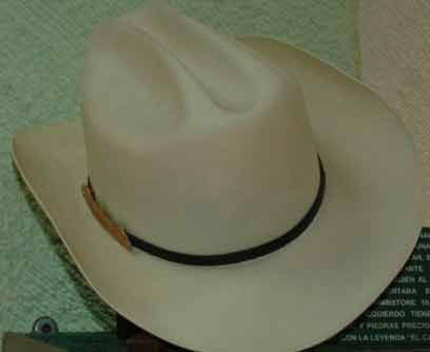 Llamativos accesoriosEl 27 de enero de 2004 fue capturado Javier Torres...