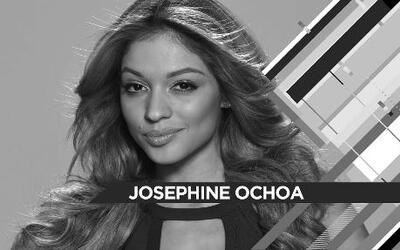 Josephine Ochoa: 'He vuelto con más madurez'