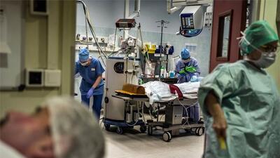 El centro hospitalario privado lo aceptó con la condición de que el paci...