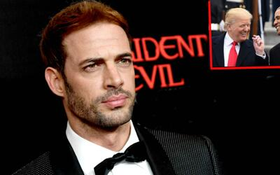 William Levy cree que el expresidente Barack Obama cometió un err...