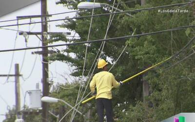 ¿Deben privatizar la Autoridad de Energía Eléctrica?