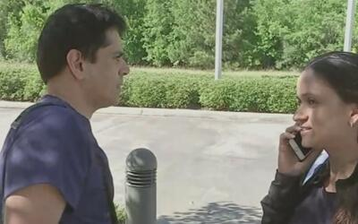 Postergan la deportación de médicos de Houston gracias a la intervención...