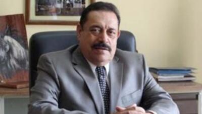 Manuel Gómez Torres, alcalde de Ayutla, Jalisco, fue asesinado el fin de...