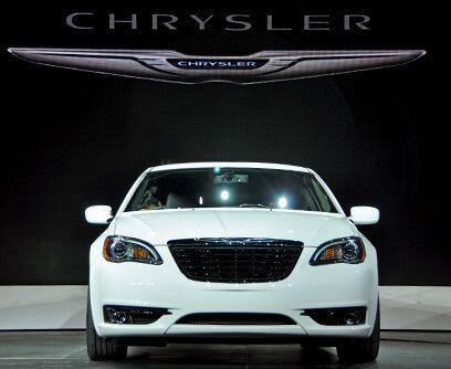 La nueva eraEl gran debut de la Chrysler en el Auto Show Los Angeles 201...