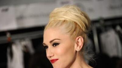 Gwen Stefani declaró ser una mujer vanidosa y además reveló que ella mis...