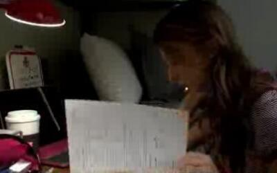 En Vida Sana con Cecilia te decimos cómo dormir bien en un dormitorio un...