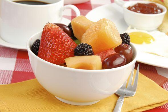 Ahora que si gustas de desayunar ligero, sólo consume un taz&oacu...