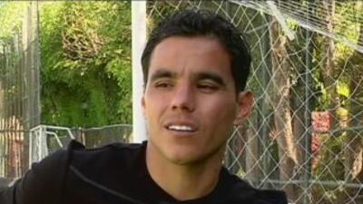 Omar Bravo: 'Guadalajara ya quedo atrás'