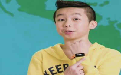 UNICEF Kid Power, una app para promover la actividad física en los niños...