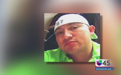 Asesinan a un hispano a quema ropa en la entrada de su casa