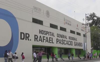 Acusan al gobierno de Chiapas de jugar con la salud de la gente