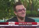 Bono es el músico más rico del planeta