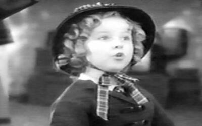 Shirley Temple, la niña prodigio de Hollywood, muere a los 85 años