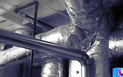 Varias personas envenenadas en un restaurante por fuga de monóxido de ca...