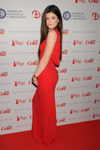 Esta chica sacó el lado más sensual del apellido Kardashian, pues como l...