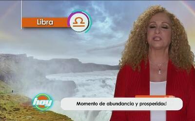 Mizada Libra 05 de mayo de 2016