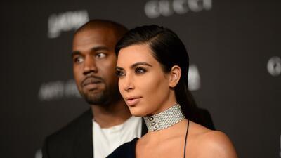 ¿Qué aprendió Kanye West de las Kardashian? Él mismo lo dice