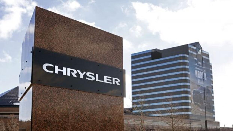 La sede de Chrysler seguira en Auburn Hills, Michigan.