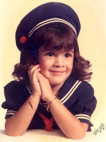 Maity nació el 15 de enero de 1985 en la ciudad de San Pedro Sula...