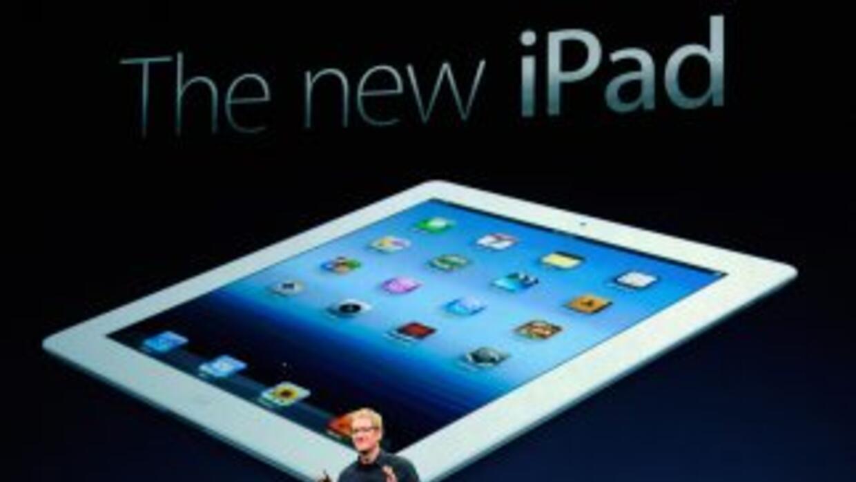 La iPad saldrá este viernes temprano en algunos países y en el resto del...