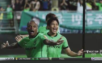 Conoce más sobre el Jeonbuk, rival del América en el Mundial de Clubes
