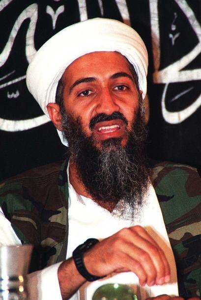 Hoy, se informó sobre su muerte en un operativo. Osama se encontr...