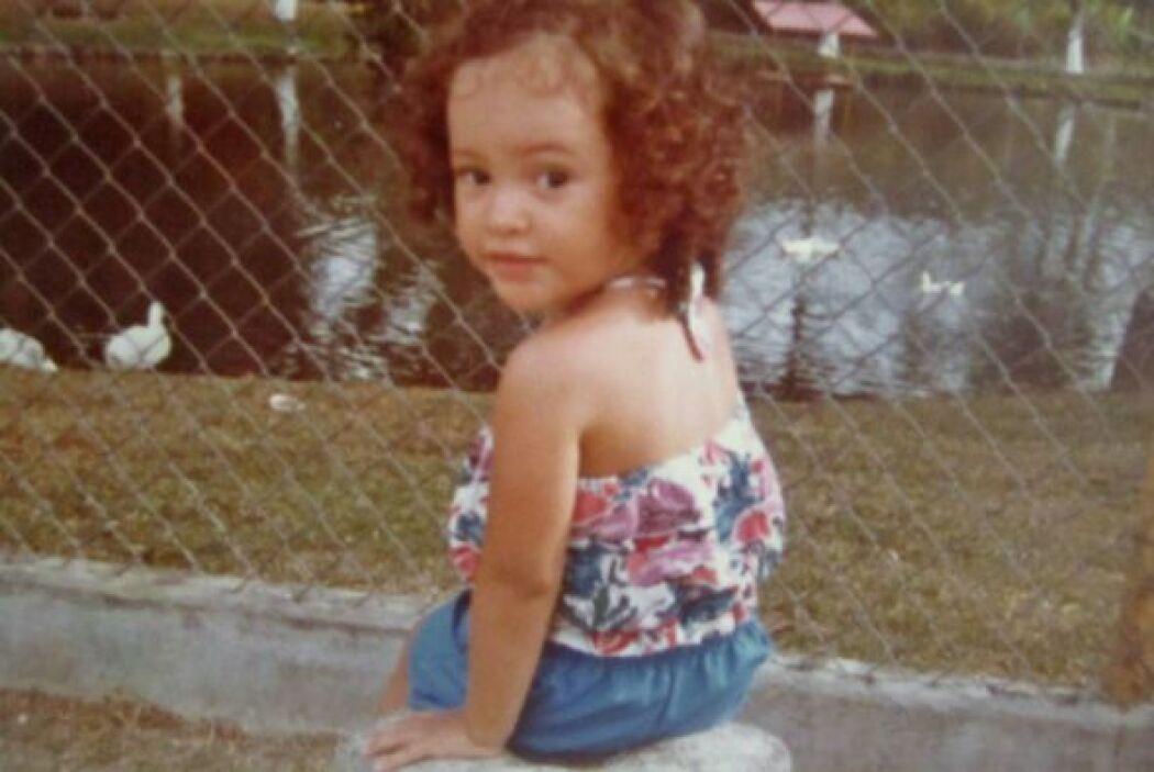 """""""Mis padres me dijeron desde pequeña que para crecer tenía que educarme""""..."""