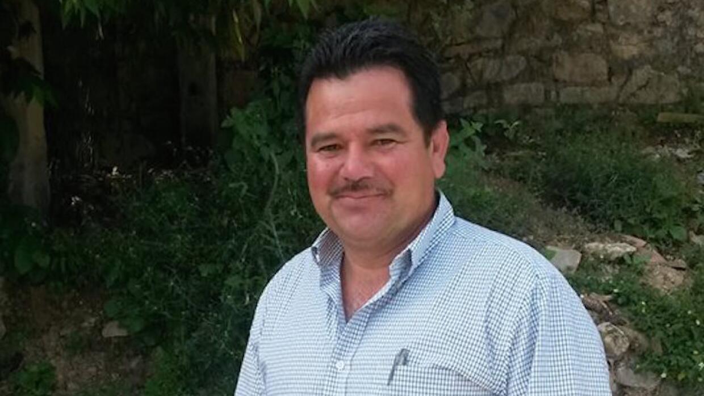 César Miguel Peñaloza Santana, ex alcalde de Cocula, México