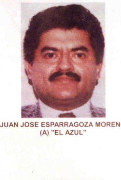 "Asimismo, el cártel perdió a Juan José Esparragoza Moreno, alias ""El Azu..."
