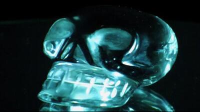 Los significados de las calaveras de cuarzo de los mayas