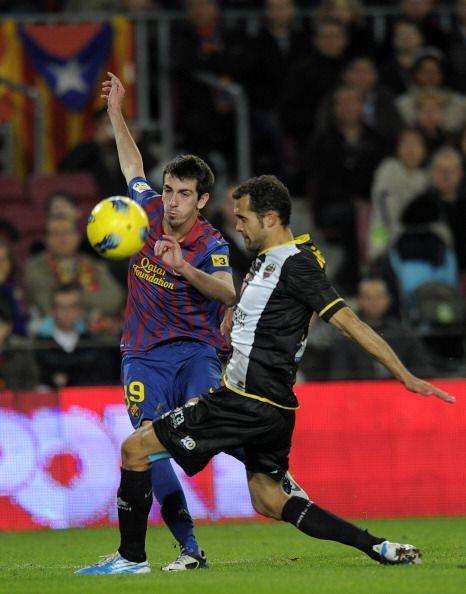 Guadriola sorprendió con Cuenca como titular y el juvenil aprovec...