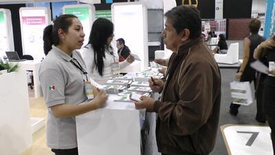 En busca del talento empresarial, México reúne a los emprendedores
