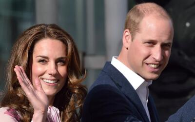 Royal Watch: Kate va a Holanda, William monta en carro