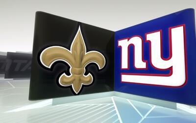 ¿New Orleans tiene herramientas para competirle a los Giants?