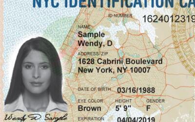 Incertidumbre por la aplicación de una identificación municipal en Chicago