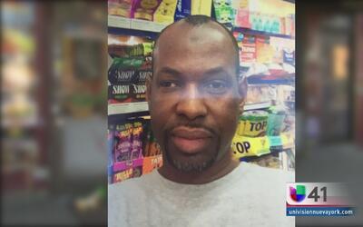 Familia lamenta la pérdida de uno de los suyos en asalto