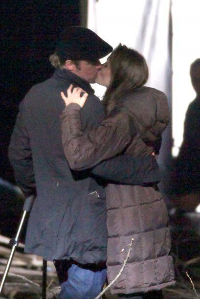 Ellos todavía no se han casado, aunque ni falta les hace. ¿Quién dijo qu...