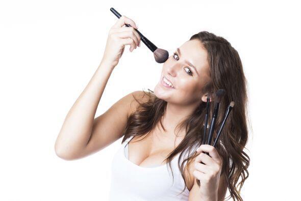 Pero presta especial atención a la limpieza de sus herramientas (y a la...
