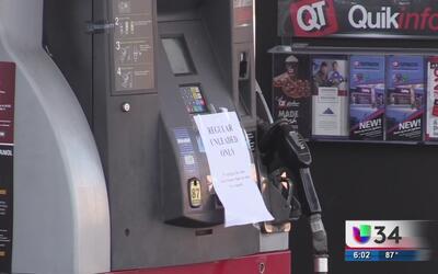 Nathan Deal toma medidas ante posibles aumentos del precio de la gasolina
