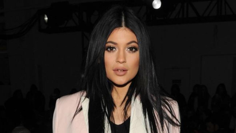 Kylie Jenner ha tenido problemas de autoestima.