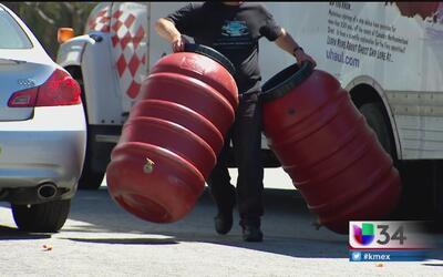 Autoridades de Glendale comparten consejos para conservar el agua