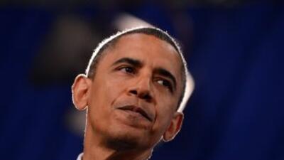"""El video musical de """"Obama Boy"""" es una respuesta a """"Obama Girl"""" de 2008...."""