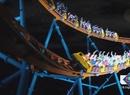 ¡Six Flags Fiesta, listo para Halloween!