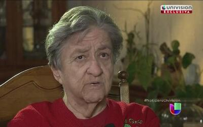 Exclusiva, Mamá Rosa se defiende de las acusaciones de maltrato a los ni...