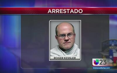Maestro de música arrestado por asalto sexual