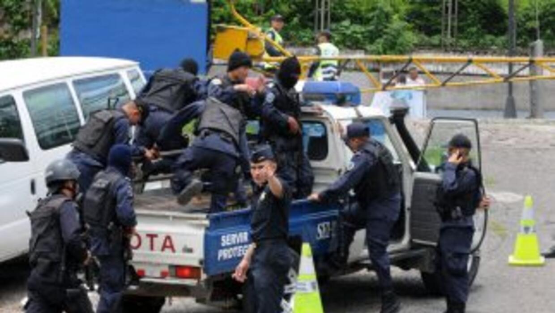 Autoridades no precisaron detalles de los dos nuevos detenidos por el se...