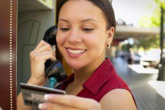 Consumer Reports examinó docenas de tarjetas y otros métodos de hacer ll...